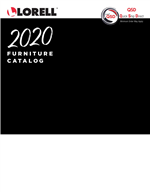 2020 Lorell Quickship Direct Catalog
