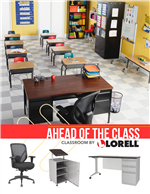 Classroom By Lorell 2020  Editable Brochure Final